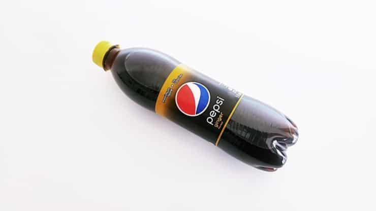 Pepsi Ginger (imbirowa) - bez kalorii