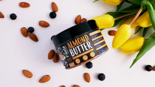 Pasta migdałowa Planta - Almond Butter