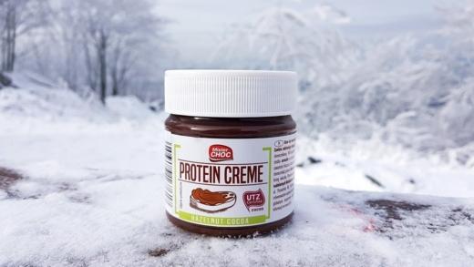 Mister Choc Protein Creme (hazelnut-cocoa)